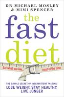 Jacket image for The Fast Diet