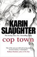 Jacket image for Cop Town