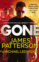 Jacket image for Gone