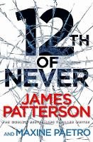 Jacket image for 12th of Never