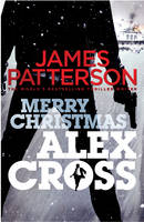Jacket image for Merry Christmas, Alex Cross