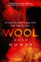 Jacket image for Wool