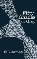 Jacket image for Fifty Shades of Grey