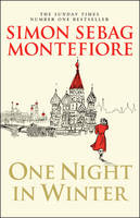 Jacket image for One Night in Winter