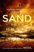 Jacket image for Sand