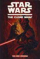 Jacket image for Star Wars - The Clone Wars Sith Hunters
