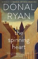 Jacket image for The Spinning Heart