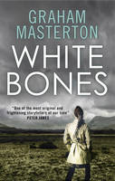 Jacket image for White Bones