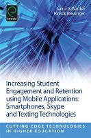 Jacket image for Increasing Student Engagement and Retention Using Mobile Applications