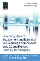 Jacket image for Increasing Student Engagement and Retention in E-Learning Environments Part G