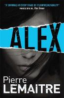 Jacket image for Alex
