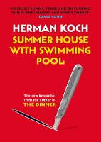 Jacket image for Summer House with Swimming Pool