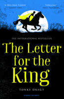 Jacket image for The Letter for the King