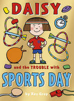Jacket image for Daisy and the Trouble with Sports Day
