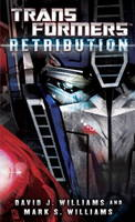 Jacket image for Transformers Retribution