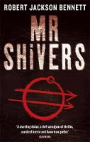 Jacket image for Mr Shivers