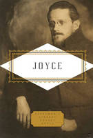 Jacket image for James Joyce: Poems