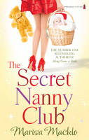 Jacket image for The Secret Nanny Club