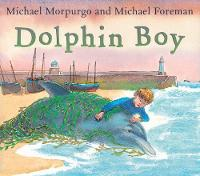 Jacket image for Dolphin Boy