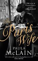 Jacket image for The Paris Wife