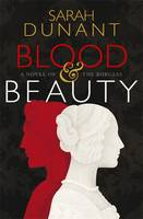 Jacket image for Blood and Beauty