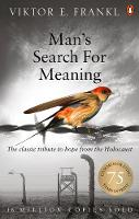 Jacket image for Man's Search for Meaning