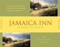 Jacket image for Jamaica Inn