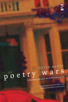 Jacket image for Poetry Wars