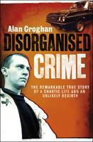 Jacket image for Disorganised Crime