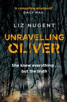 Jacket image for Unravelling Oliver