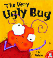Jacket image for The Very Ugly Bug