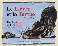 Jacket image for The Tortoise and the Hare