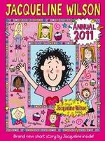 Jacket image for Jacqueline Wilson Annual