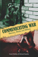 Jacket image for Communicating War