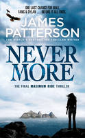 Jacket image for Maximum Ride: Nevermore