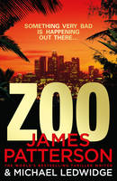 Jacket image for Zoo