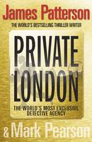 Jacket image for Private London