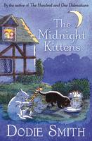 Jacket image for The Midnight Kittens