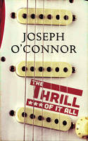 Jacket image for The Thrill of it All