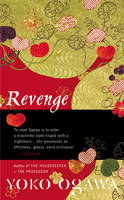Jacket image for Revenge