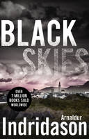 Jacket image for Black Skies