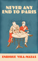 Jacket image for Never Any End to Paris