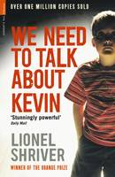 Jacket image for We Need to Talk About Kevin