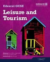 Jacket image for Edexcel GCSE in Leisure and Tourism Student Book