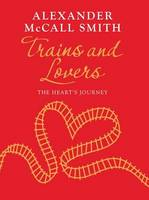 Jacket image for Trains and Lovers