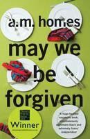 Jacket image for May We be Forgiven