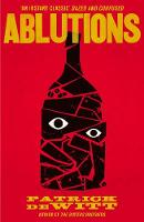 Jacket image for Ablutions