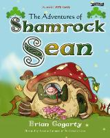 Jacket image for The Adventures of Shamrock Sean