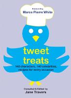 Jacket image for Tweet Treats