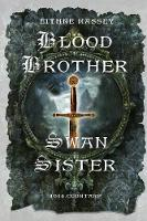 Blood Brother Swan Sister jacket